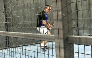 SetPoint Getafe B en las Series Nacionales de Pádel
